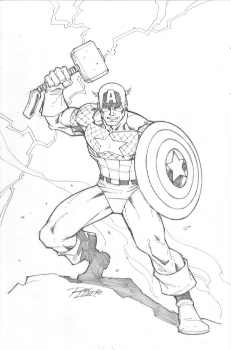 Ron Lim CaptainAmerica_SF-Comm_001