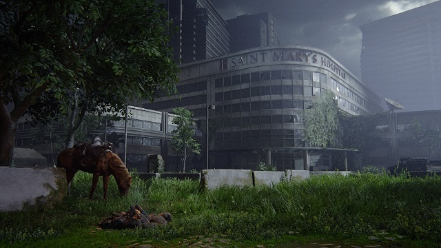 img20200814_The Last of Us® Part II_セイントマリーズ病院