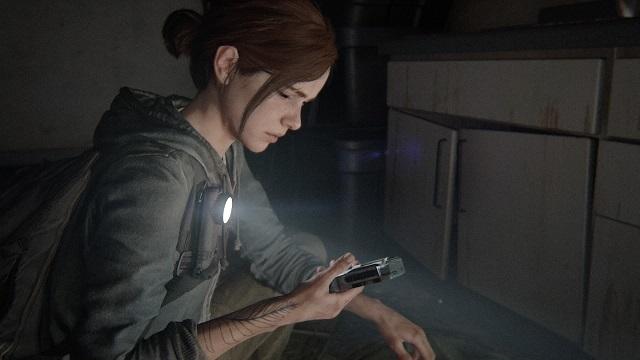 img20200814_The Last of Us® Part II_エリーはテープレコーダーを発見