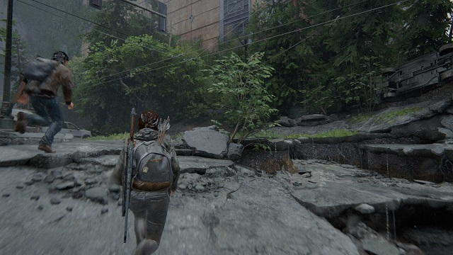 img20200816_The Last of Us® Part II_エリーとジェシー②