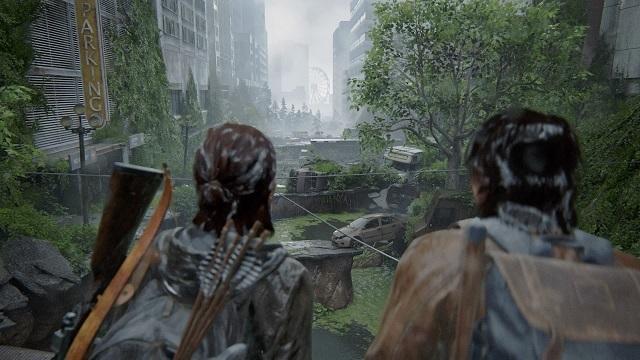 img20200816_The Last of Us® Part II_水族館の目印は観覧車