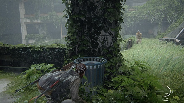 img20200816_The Last of Us® Part II_ボート奪取②