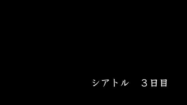 The Last of Us® Part II_シアトル3日目