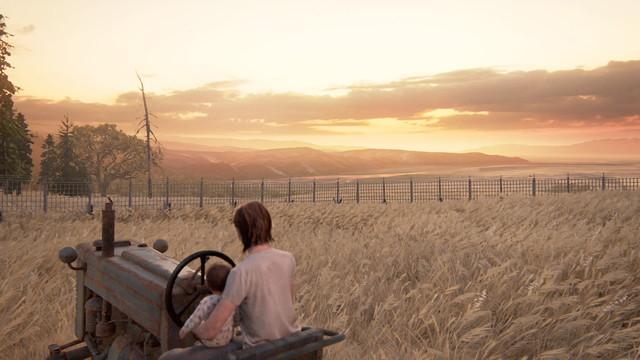 The Last of Us® Part II_黄昏の世界