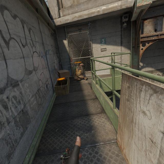 「Half-Life: Alyx」プレイ記事#2-4
