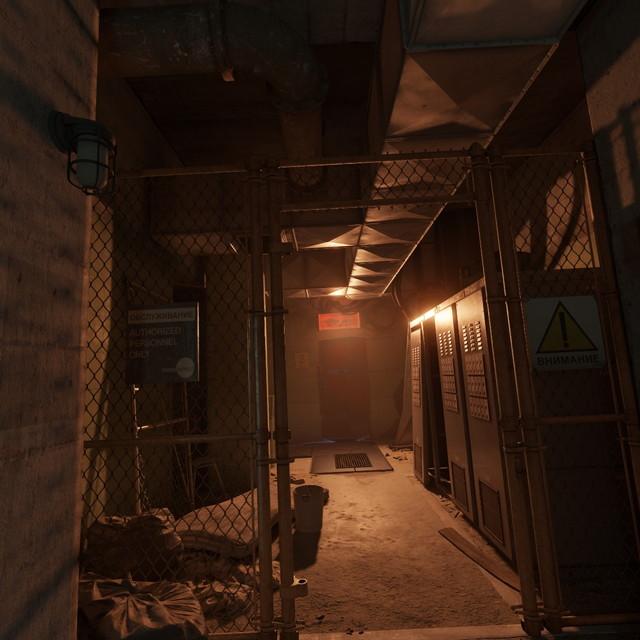 「Half-Life: Alyx」プレイ記事#2-7