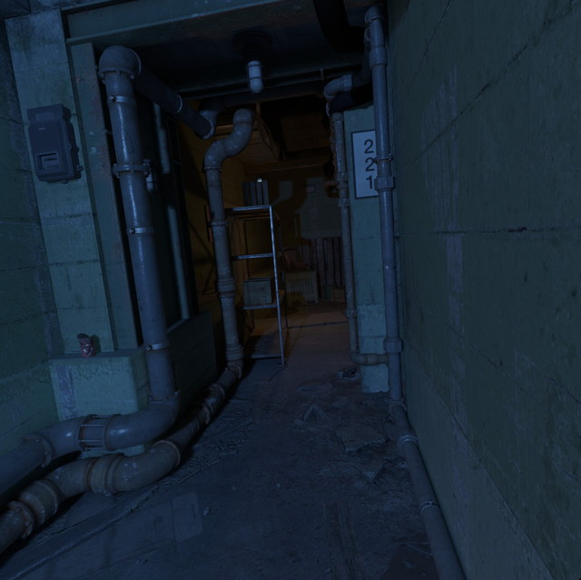 「Half-Life: Alyx」プレイ記事#2-10
