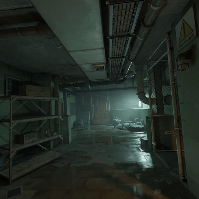 「Half-Life: Alyx」プレイ記事#2-11
