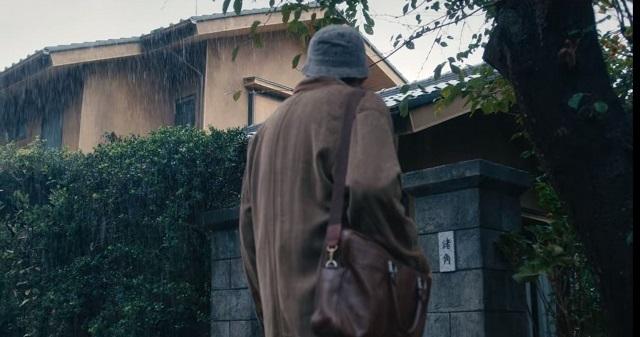Netflix版「呪怨 呪いの家」家