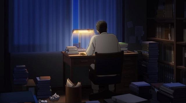 TVアニメ「恋は雨上がりのように」 近藤