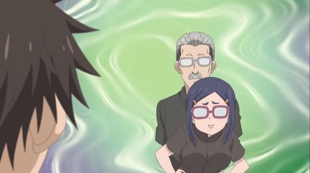 「宇崎ちゃんは遊びたい!」 EXILEする店長と亜実