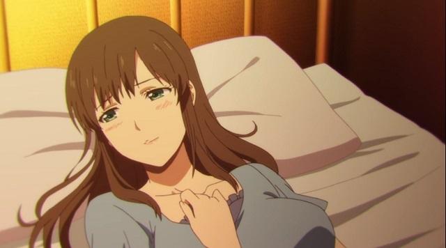 TVアニメ「ドメスティックな彼女」橘 陽菜