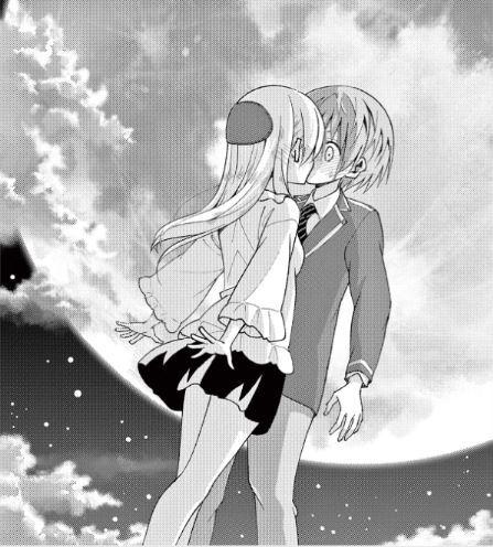 「第一部最終話 恋の歌」